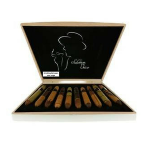 La Flor Dominicana Salomon Unico Cigars - Limited Edition Box of 10