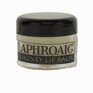 Laphroaig & Honey Lip Balm