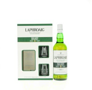 Laphroaig Single Malt Scotch Whisky Select 40% Vol 70Cl
