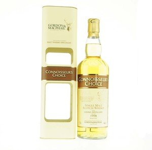 Ledaig 1998 Connoisseurs Choice