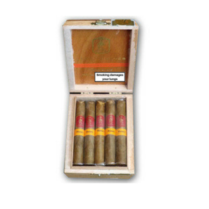 Leon Jimenes Petit Corona Bee (Honey) Cigar - Box of 10