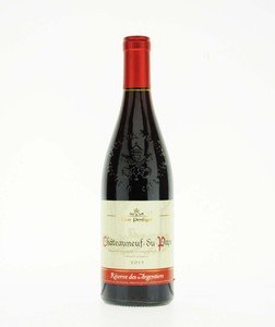 Leon Perdigal Chateauneuf-du-Pape Reserve des Argentiers 2015 Red Wine - 75cl, 14.5% vol.