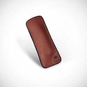 Les Fines Lames - Le Petit Leather Cases Classic Tan (100433)