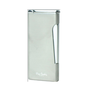 Pierre Cardin - Flint Jet Lighter - Chrome