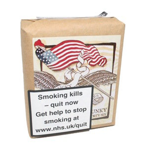 MUWAT Kentucky Fire Cured Chunky - Pack of 10