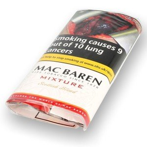 Mac Baren - Scottish Mixture (40g Pouch)