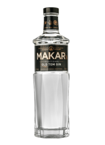 Makar Old Tom Gin - 70cl, 43% vol.
