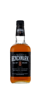 McAfee's Old No. 8 Benchmark Bourbon