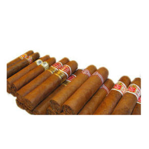 Aidan's Mixed Box Selection - 25 Cigars