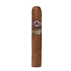 Montecristo Supremos Edicion Limitada 2019 - Single Cigar