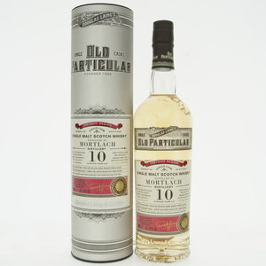 Old Particular - 2009 Mortlach, 10 Year Old Single Cask (70cl, 48.4% ABV)