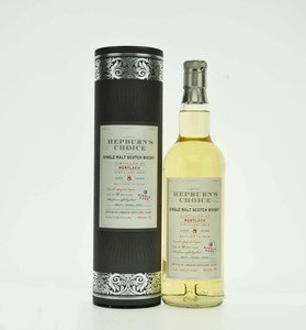 Mortlach 2010 Hepburn's Choice 8 Years Old Single Malt Scotch Whisky -70cl 46%