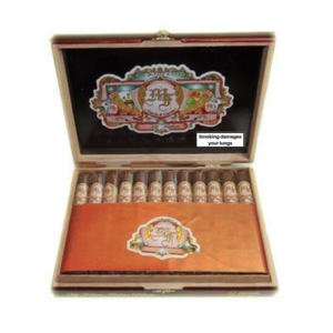 My Father Cedros Deluxe Cervantes Cigar - Box of 23