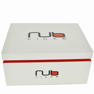 NUB Humidor with 24 NUB 460 Cigars - 2020 Limited Edition