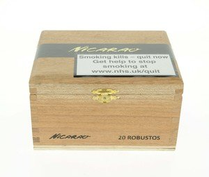 Nicarao Clasico Anno VI Robusto - Box of 20 Cigars