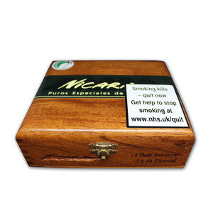 Nicarao Especial Petit Salomon- box of 14