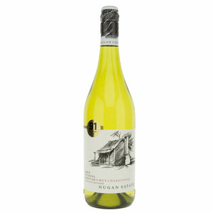 Nugan Estate Drover's Hut Chardonnay 2015 - 75cl, 13.5% vol.