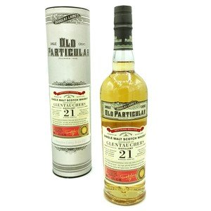 Old Particular - 1996 Glentauchers 21 Year Old Single Cask (70cl, 51.5% ABV)