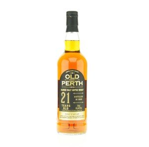 Old Perth 21 Year Old 1996 Blended Malt Whisky
