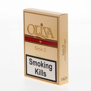 Oliva Serie O - Perfecto Cigar - Pack of 4