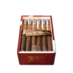 Oliva Serie V Churchill Extra - Box of 24