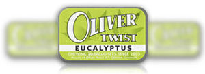 Oliver Twist Eucalyptus - Smokeless Tobacco Bits 7g Pack