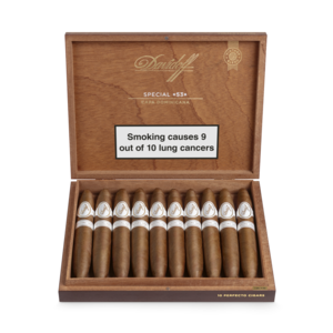PRESALE - Davidoff Special «53» Limited Edition 2020 - box of 10 cigars