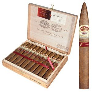 Padron 40th Anniversary Natural Cigar - Box of 20