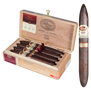Padron 80 years Maduro Cigar - Box of 8
