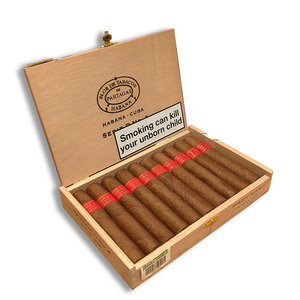 Partagas Serie D No. 4 Cigar - Box of 10