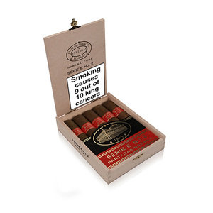 Partagas Serie E No. 2 Cigar - Box of 5