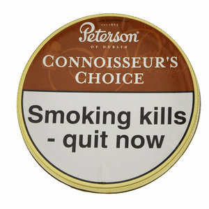 Peterson Connoisseurs Choice Pipe Tobacco
