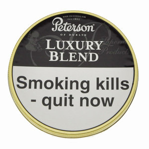 Peterson Luxury Blend Pipe Tobacco