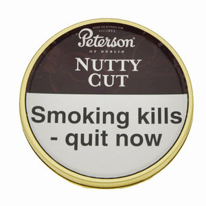 Peterson Special Cut (Nutty Cut) Pipe Tobacco