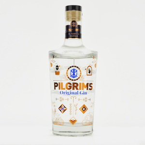 Pilgrim's Original Gin - 70cl, 40% vol.