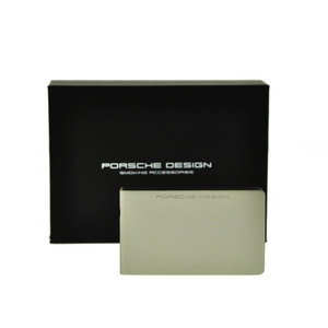 Porsche Design Jet Flame Cigar Lighter - Titan