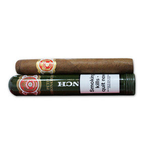 Punch Petit Coronations Tubed Cigar - 1 Single