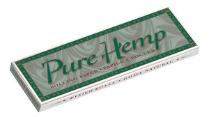 Pure Hemp Regular Size Rolling Papers