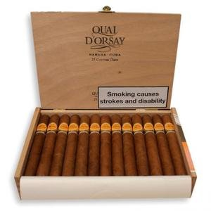 Quai d'Orsay Coronas Cigar - Box of 25