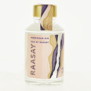 Raasay Hebridean Gin - 5cl, 46% vol.