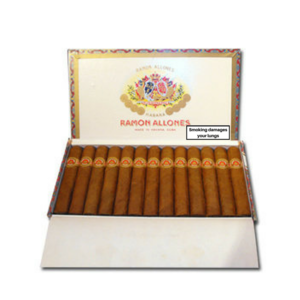 Ramon Allones Small Club Corona Cigar - Box of 25