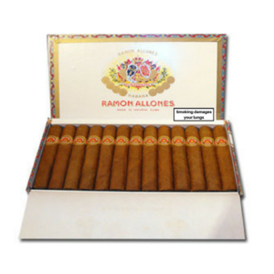 Ramon Allones Specially Selected Cigar - Box of 25