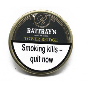 Rattray's - Tower Bridge (50g Tin)