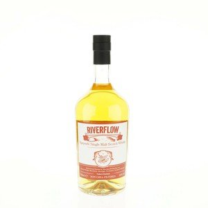 Riverflow Speyside Single Malt Whisky