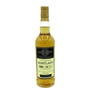 Robert Graham Dancing Stag Mortlach 1996 16 Year Old Single Malt Scotch Whisky - 70cl, 46% vol.