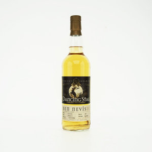 Dancing Stag - 18 Year Old 1995 Ben Nevis (70cl, 46% ABV)