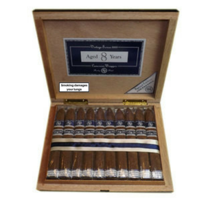 Rocky Patel - 2003 Vintage Cameroon - Torpedo Cigar - Box of 20