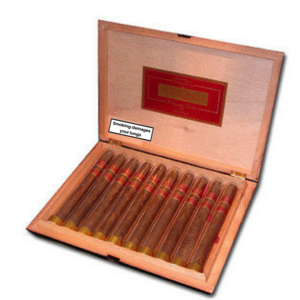 Rocky Patel Vintage 1990 - Churchill Cigar - Box of 10