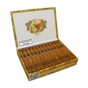 Romeo y Julieta Cedros de Luxe No. 1 Cigar - Box of 25