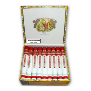 Romeo y Julieta Churchills Tubed Cigar - Box of 25